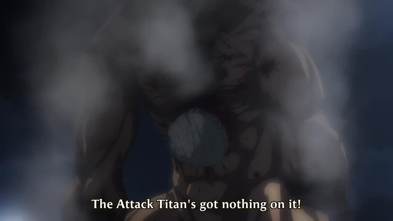 Shingeki no Kyojin: The Final Season - Episode 15