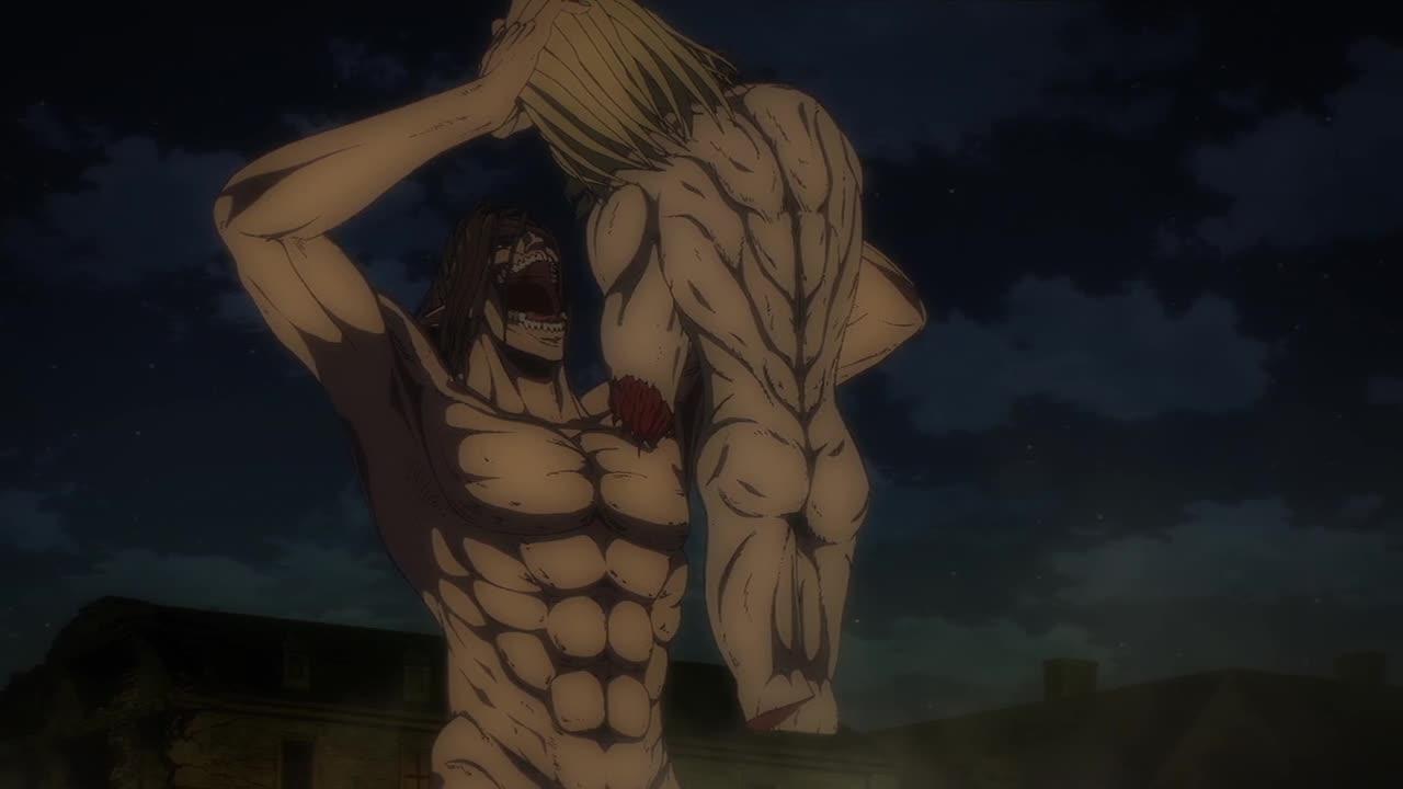 Shingeki no Kyojin: The Final Season - Episode 3