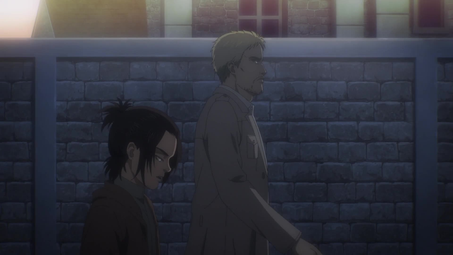Shingeki no Kyojin: The Final Season - Episode 4