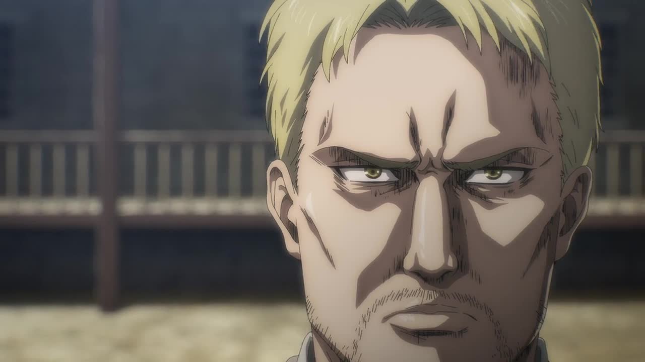 Shingeki no Kyojin: The Final Season - Episode 7