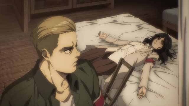 Shingeki no Kyojin: The Final Season - Episode 6