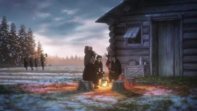 Shingeki no Kyojin: The Final Season - Episode 2