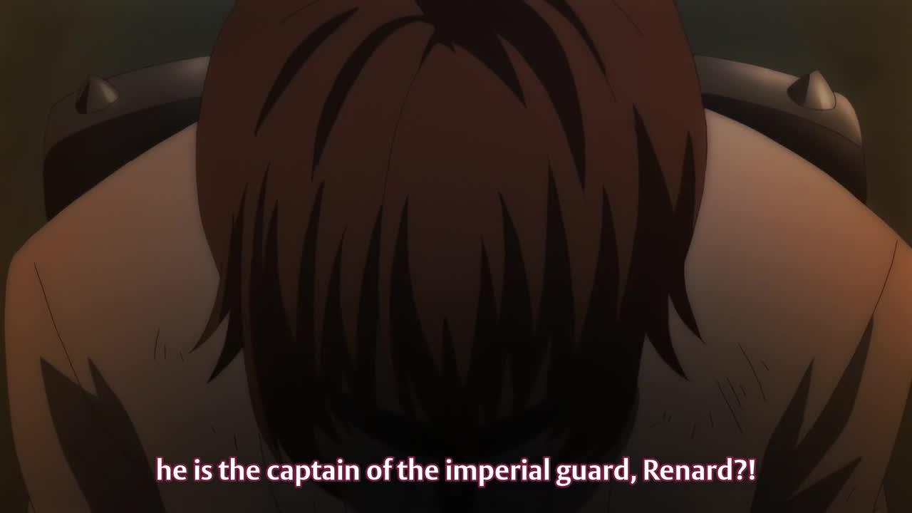 Kaifuku Jutsushi no Yarinaoshi - Episode 12