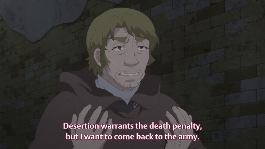 Kaifuku Jutsushi no Yarinaoshi - Episode 9