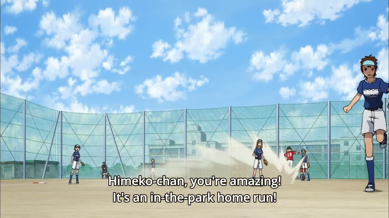 Sket Dance - Episode 56