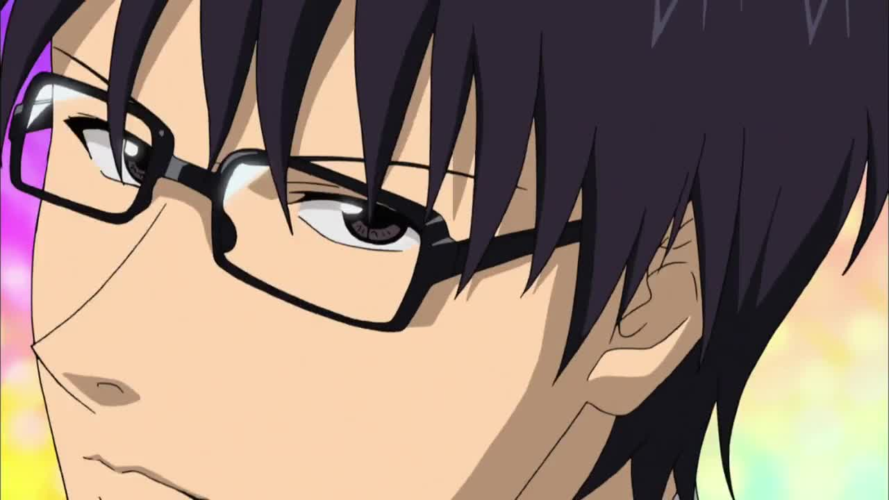 Sket Dance - Episode 36