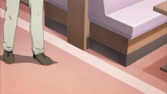 Sket Dance - Episode 6