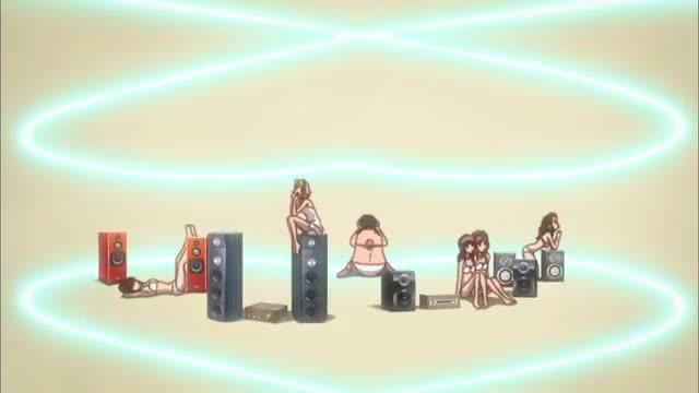 Sket Dance - Episode 37