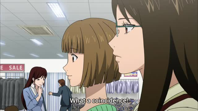 Sket Dance - Episode 30