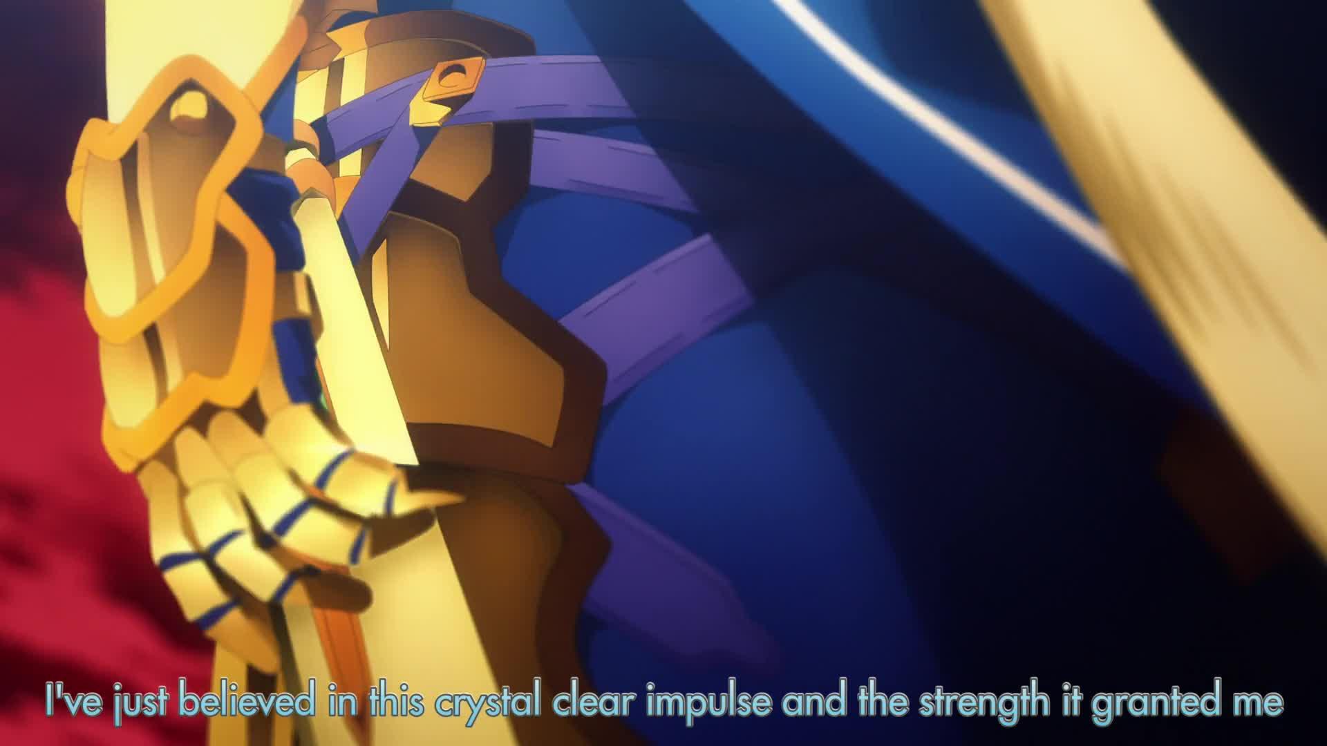 Sword Art Online: Alicization - War of Underworld - Episode 21