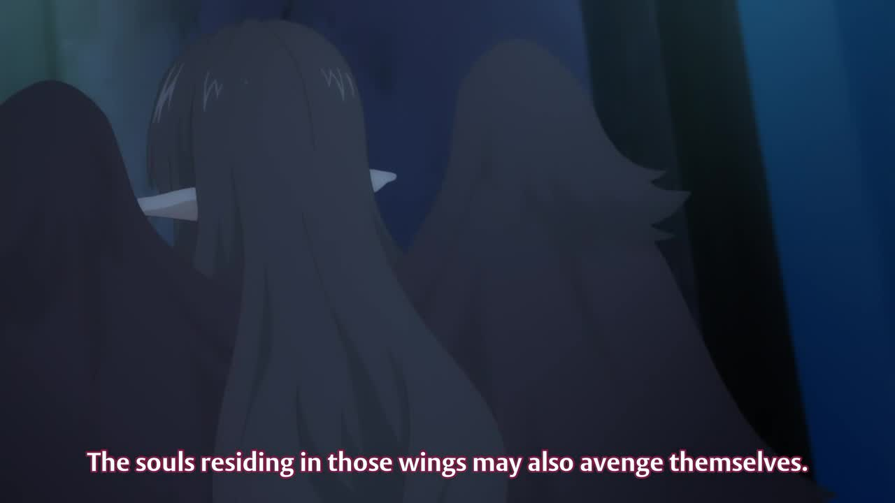 Kaifuku Jutsushi no Yarinaoshi - Episode 8