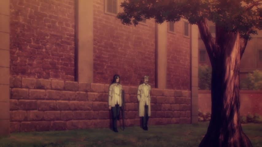 Shingeki no Kyojin: The Final Season - Episode 10