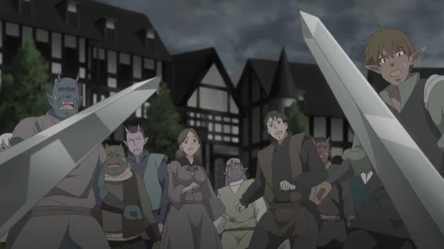 Kaifuku Jutsushi no Yarinaoshi - Episode 7