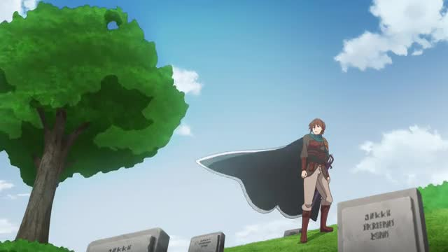 Kaifuku Jutsushi no Yarinaoshi - Ep.12 - The Healer Starts a New Journey!
