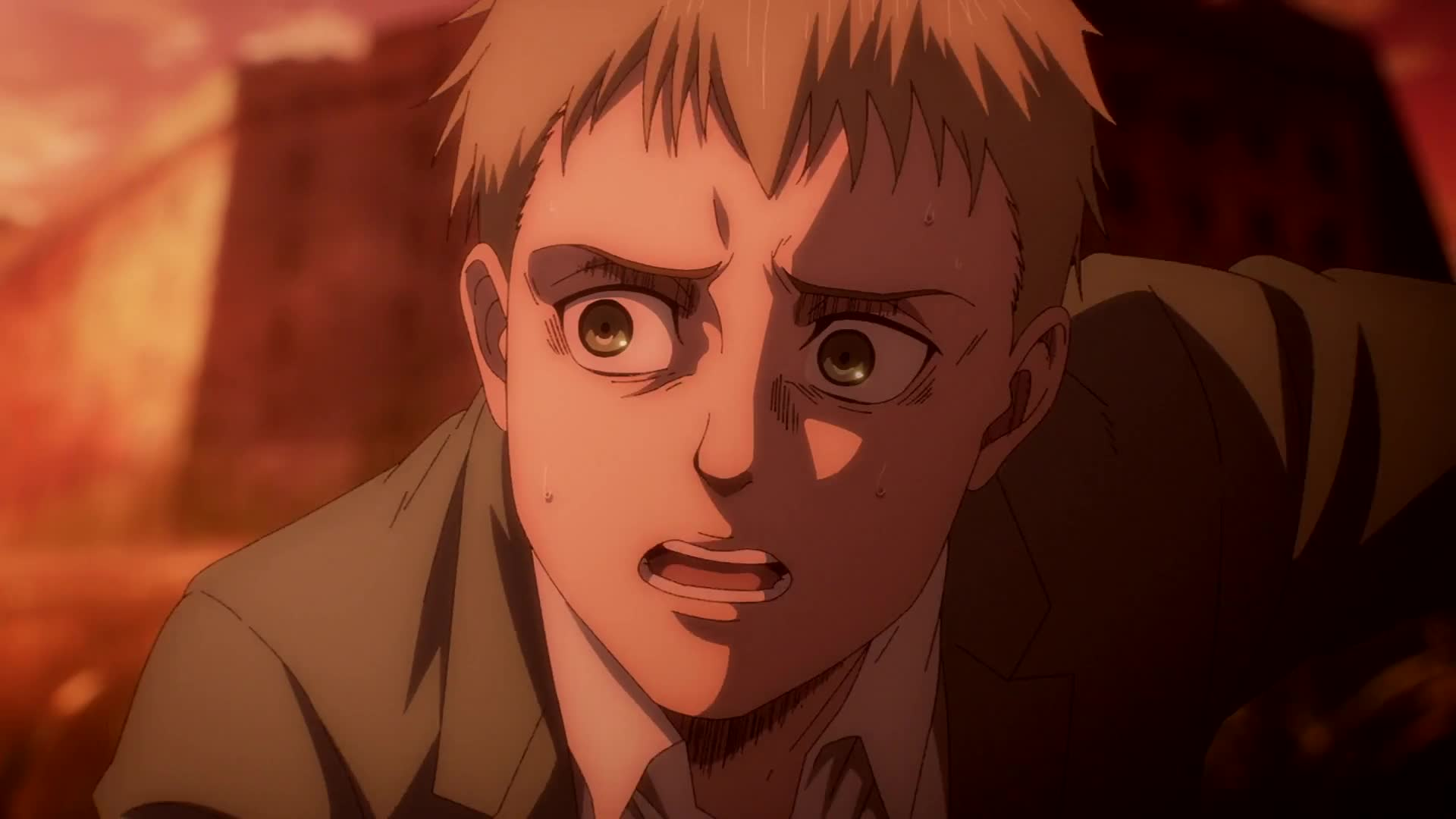 Shingeki no Kyojin: The Final Season - Episode 12