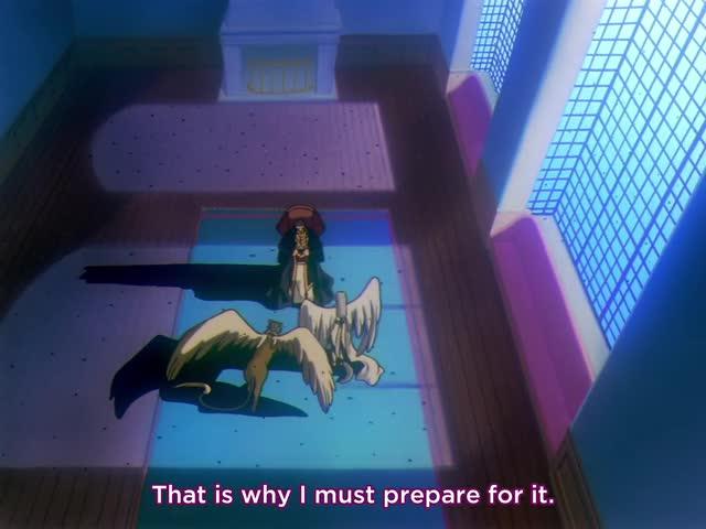 Cardcaptor Sakura - Episode 18