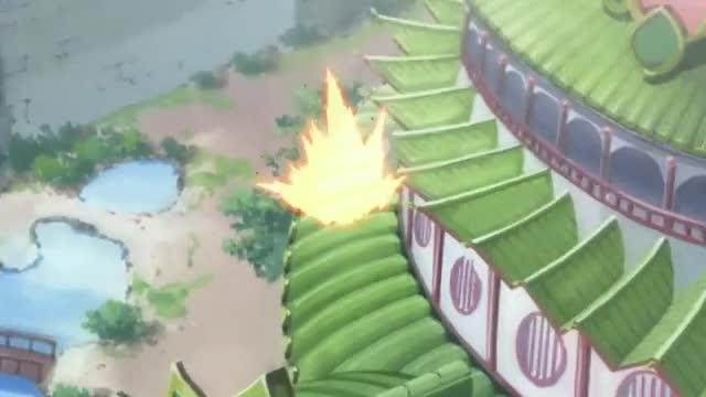 Grenadier: Hohoemi no Senshi - Episode 6