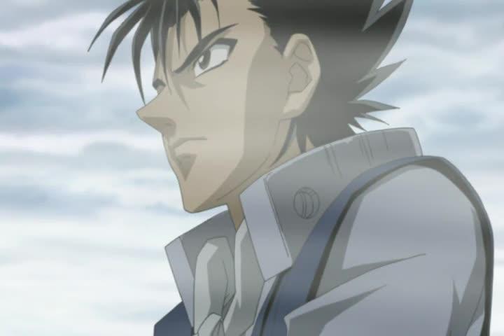 Grenadier: Hohoemi no Senshi - Episode s4