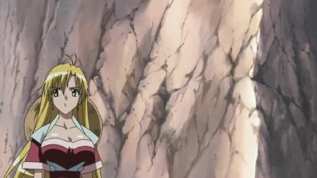 Grenadier: Hohoemi no Senshi - Episode 5