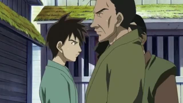 Grenadier: Hohoemi no Senshi - Episode s3