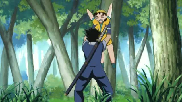 Grenadier: Hohoemi no Senshi - Episode 3