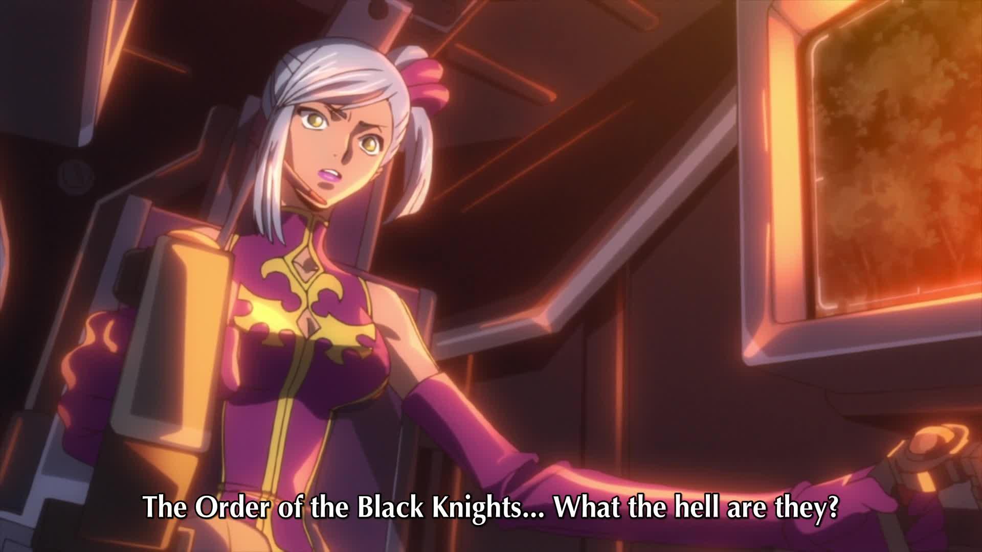 Code Geass: Hangyaku no Lelouch - Episode 24