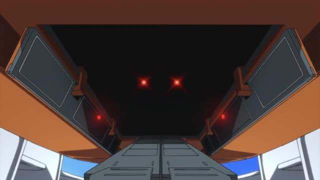 Code Geass: Hangyaku no Lelouch - Ep. 18 - YURI