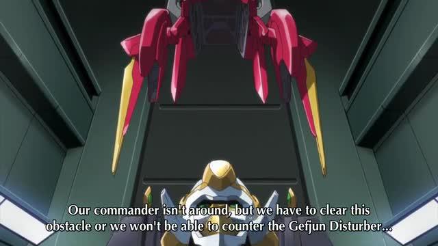 Code Geass: Hangyaku no Lelouch - Episode 22