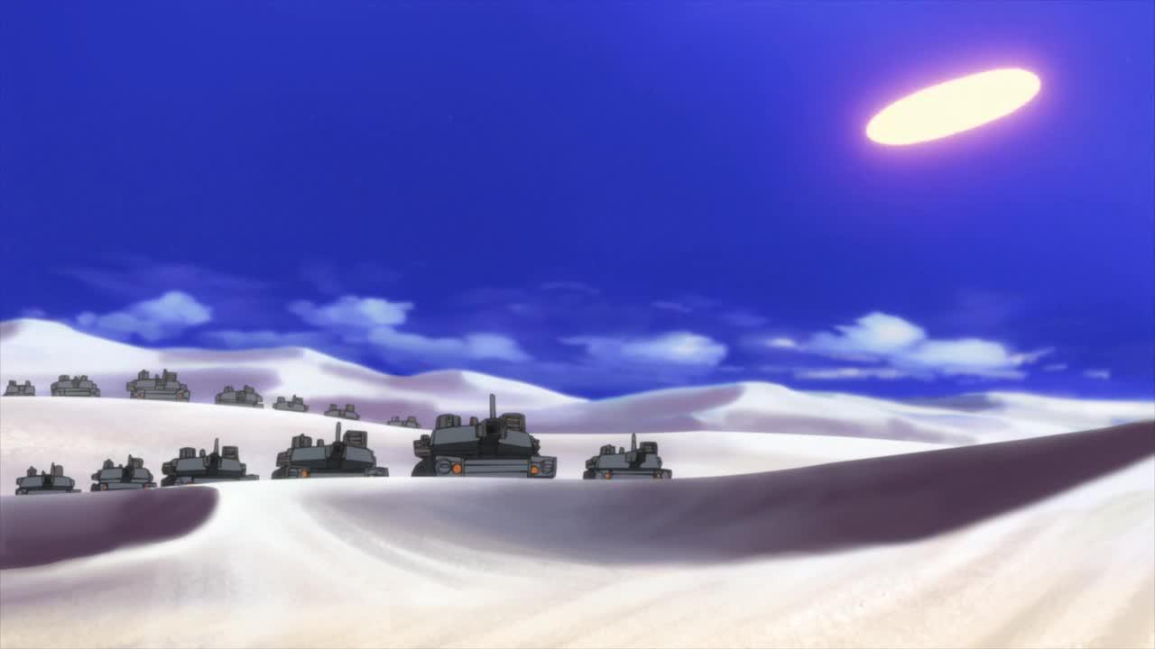 Code Geass: Hangyaku no Lelouch - Episode 23