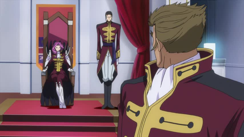 Code Geass: Hangyaku no Lelouch - Episode 16