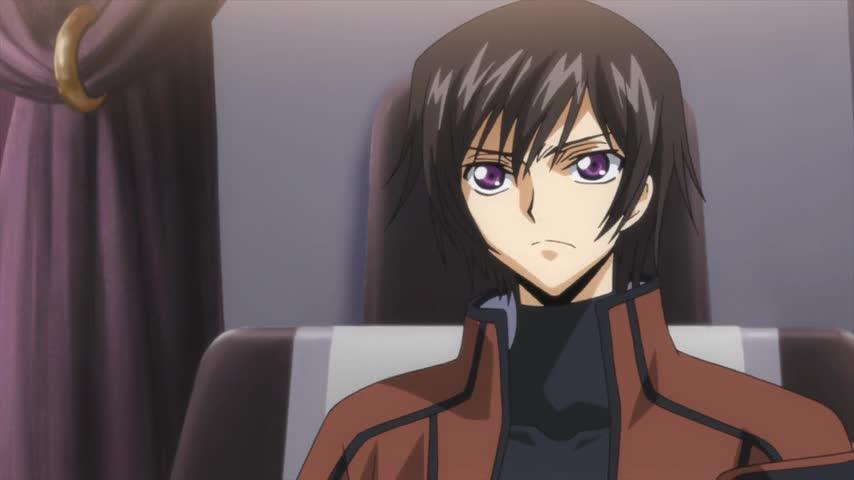 Code Geass: Hangyaku no Lelouch - Episode 19