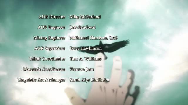 Shingeki no Kyojin: The Final Season - Episode 8