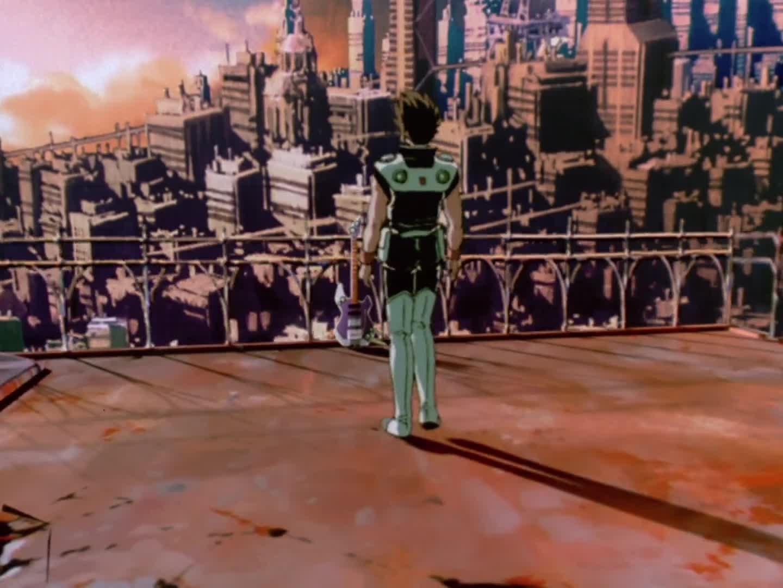 Macross 7 - Episode 21