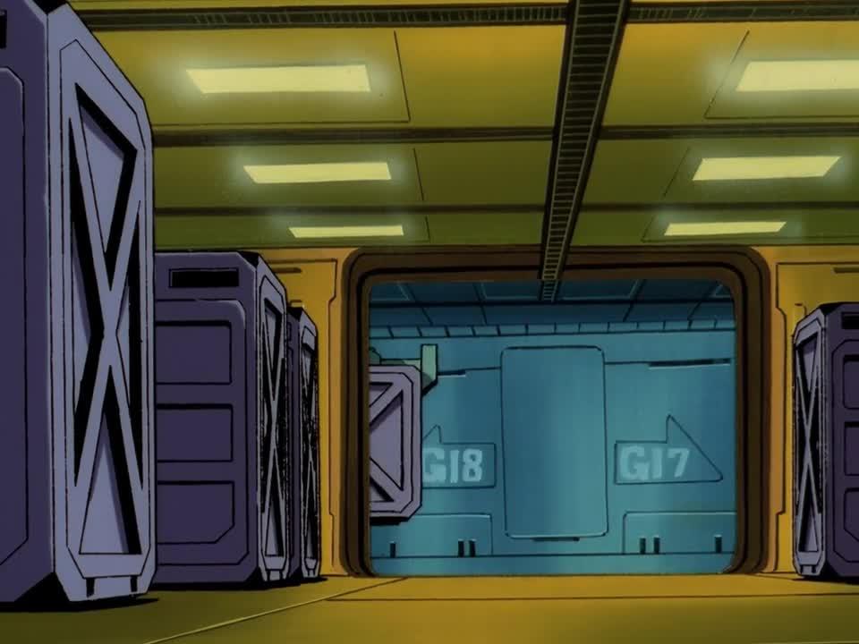 Macross 7 - Episode 33