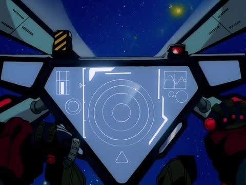 Macross 7 - Episode 36