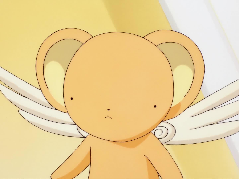 Cardcaptor Sakura - Episode 26