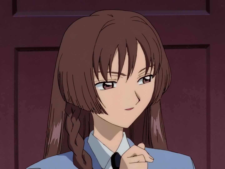 Cardcaptor Sakura - Episode 23