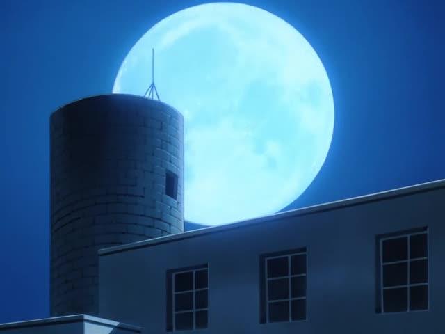 Cardcaptor Sakura - Episode 16
