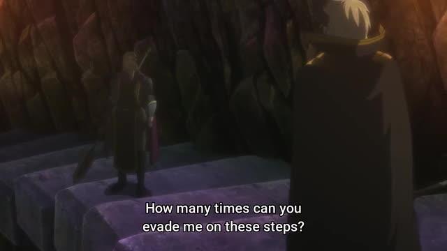 Isekai Maou to Shoukan Shoujo no Dorei Majutsu Omega - Episode 8