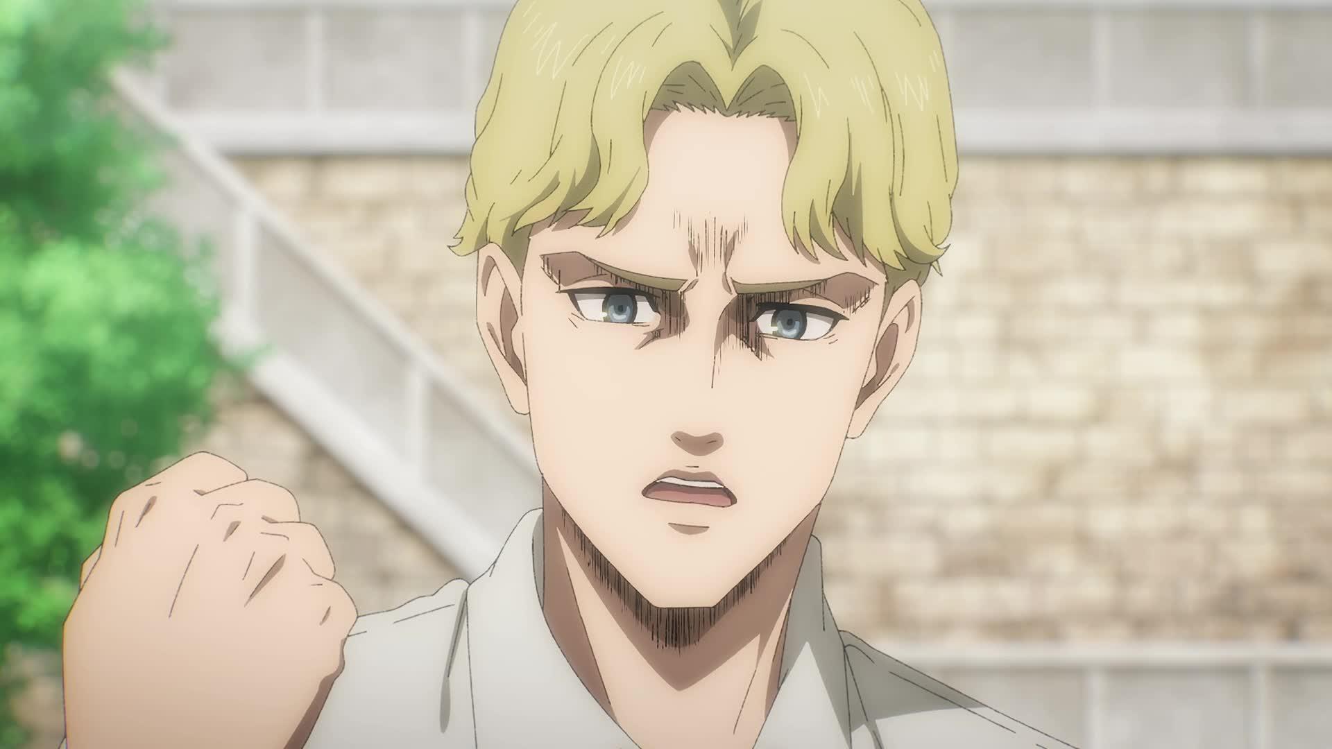 Shingeki no Kyojin: The Final Season - Episode 6
