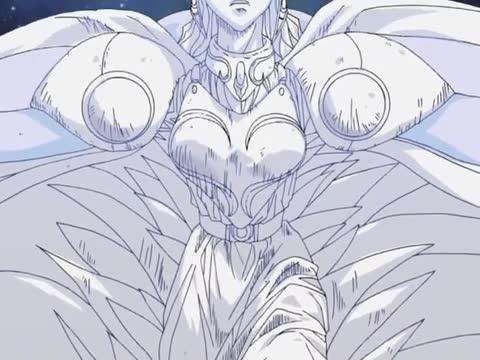 UFO Princess Valkyrie: Juunigatsu no Yasoukyoku - Episode 4