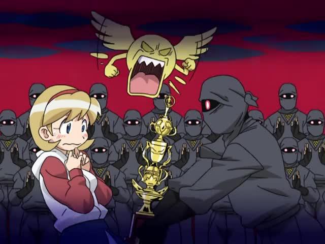 Ninin ga Shinobuden: The Nonsense Kunoichi Fiction - Episode 6