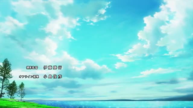 Seijo no Maryoku wa Bannou Desu - Episode 6