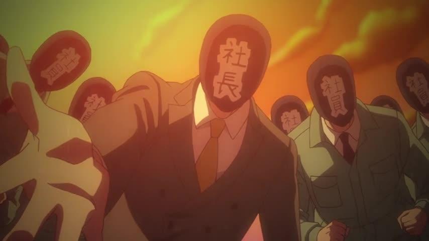 Dagashi Kashi 2 - Episode 11