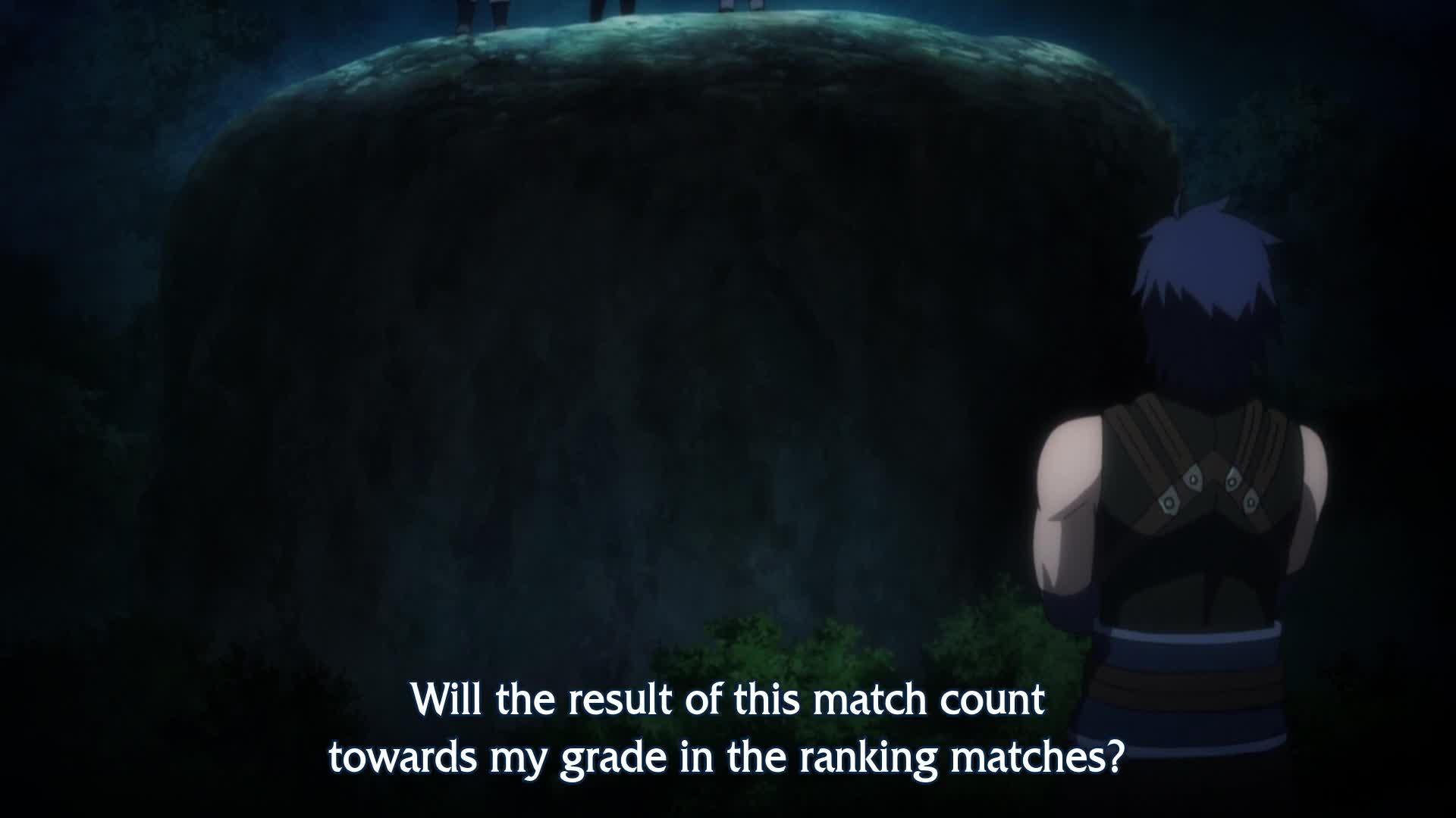 Hagure Yuusha no Aesthetica - Episode 10