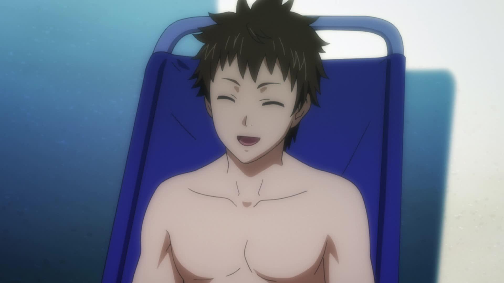 Hagure Yuusha no Aesthetica - Episode s2