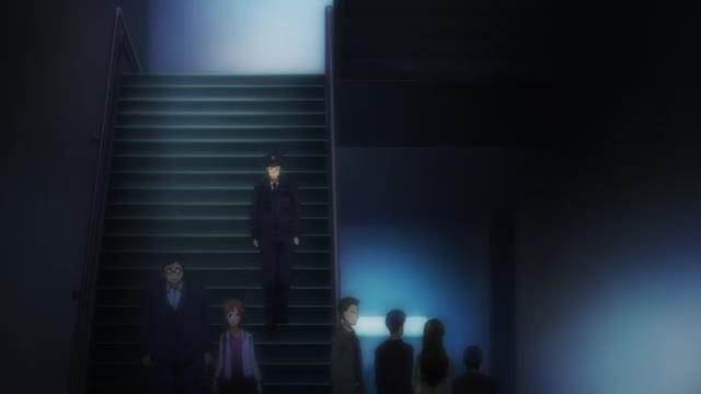 Hagure Yuusha no Aesthetica - Episode s3