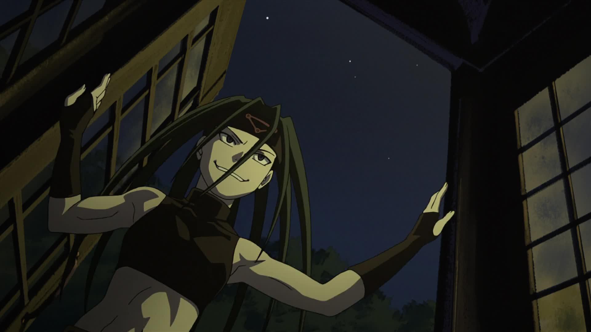 Hagane no Renkinjutsushi (2009) - Episode 21