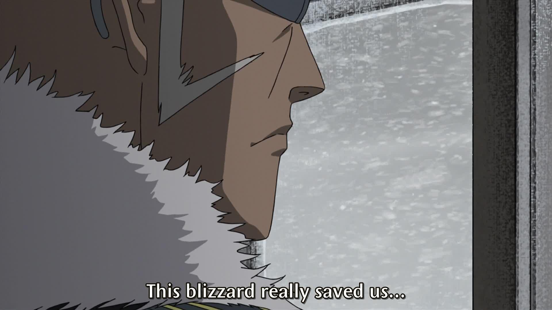 Hagane no Renkinjutsushi (2009) - Episode 13