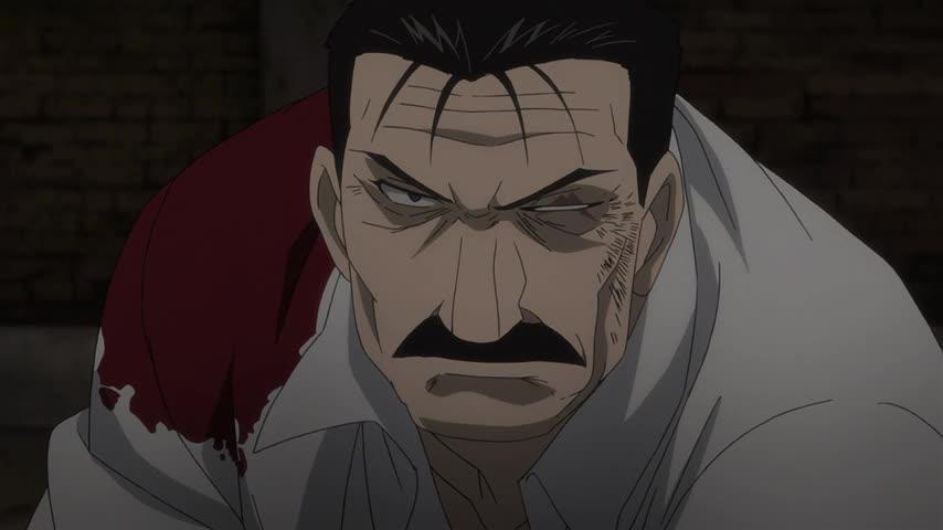 Hagane no Renkinjutsushi (2009) - Episode 24